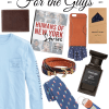 For the Guys – Holiday Gift Guide '15