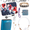 For The Techie – Holiday Gift Guide '15