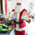 GBP Toy Drive