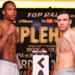 HBO Boxing After Dark: Matthew Macklin vs Lamar Russ