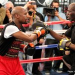 MayweatherWorkout4Alvarez_Hoganphotos7