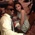 PreFightSocial Austin Trout and Wife