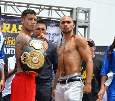 Thurman Chaves Thurman vs. Chaves Berto Soto Karass Berto vs. Soto Karass  keith thurman jesus soto karass andre berto