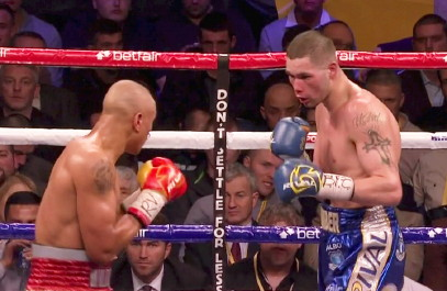 Bellew Chilemba Bellew vs. Chilemba  tony bellew chad dawson