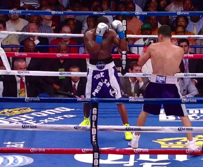 photo: gavin rees adrien broner