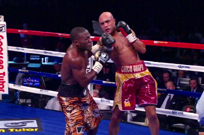 Stevenson Cloud Stevenson vs. Cloud  tony bellew tavoris cloud adonis stevenson