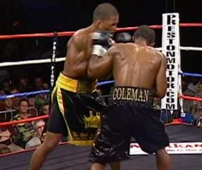 photo: boxing