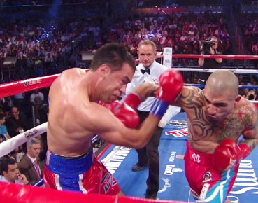 Cotto Martinez Cotto vs. Martinez  sergio martinez miguel cotto