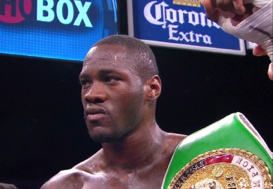 photo: odlanier solis deontay wilder