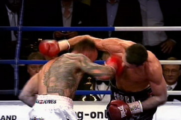 photo: mikkel kessler carl froch