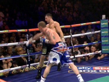 Froch Groves II Froch vs. Groves II  george groves carl froch
