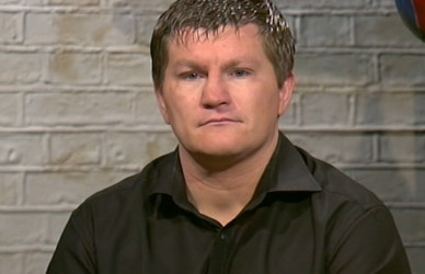 Hatton Pacquiao Hatton vs. Pacquiao  ricky hatton manny pacquiao