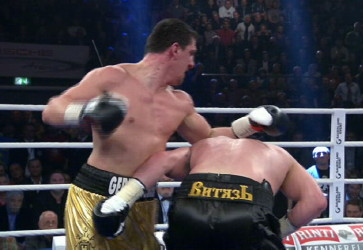 photo: marco huck alexander povetkin