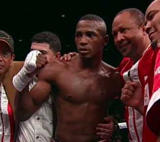 paul williams erislandy lara