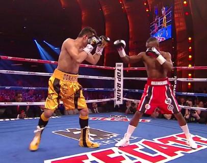 Romero Martinez Romero vs. Martinez  kiko martinez guillermo rigondeaux
