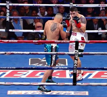 photo: mike alvarado brandon rios