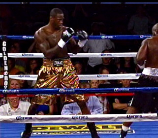 Wilder Greer Wilder vs. Greer Matt Greer  deontay wilder