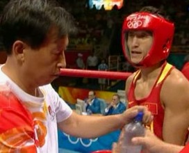 Zou Shiming Shiming Valenzuela Shiming vs. Valenzuela  boxing
