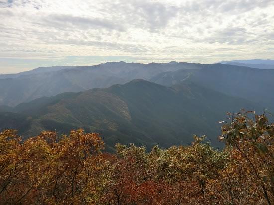 高見山登山14