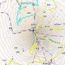 カモ猟の猟場開拓に!Googlemapより一歩先行く国土地理院地図