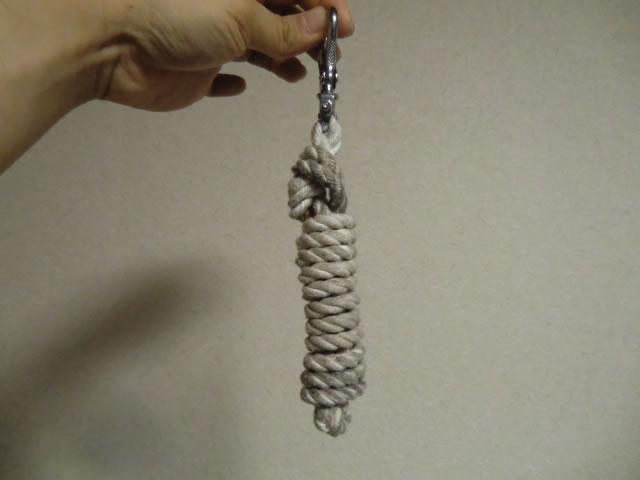 犬用ロープ