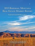 2015 Bozeman Real Estate Market Report | Bozeman Luxury Real Estate | SU Platinum Properties