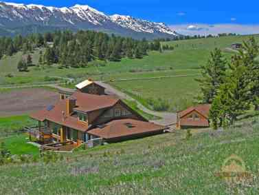 ranches for sale in Montana 3