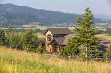 Bozeman Luxury Real Estate 400 Hayrake 2