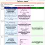BPM Detailed Agenda (PDF)