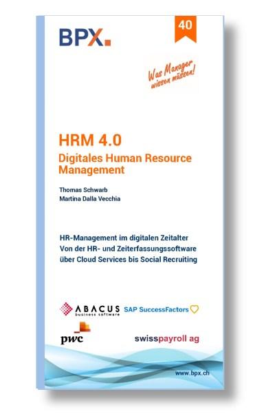 40 HRM 4.0