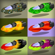 Cazmo-Spaceship-Game-Vessel-Design-02