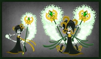 Crystal-Casters-Gacha-Green-Goth-Enchantress