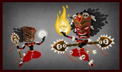 Crystal-Casters-Gacha-Tiki-Shaman-Fire-Warrior3