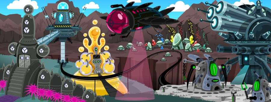 Crystal-Casters-Game-Map-Science-Island