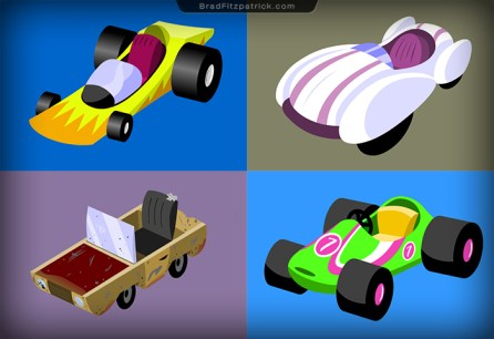Race-Car-Go-Cart-Game-Vehicle-Design-01