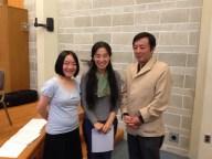 yamashita-family