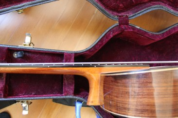 Marcus Dominelli Guitar for Sale