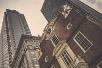 Sept 6th: Downtown Boston