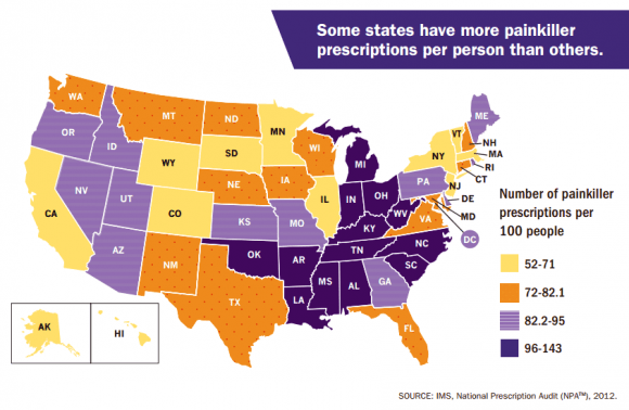 painkiller-prescriptions-per-person-by-state-580x378
