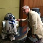 """This is me saying, """"Help me, Obi-Wan Kenobi!"""" Or maybe I AM Obi-Wan Kenobi."""