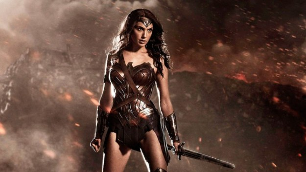 Maybe the Wonder Woman movie will be better...