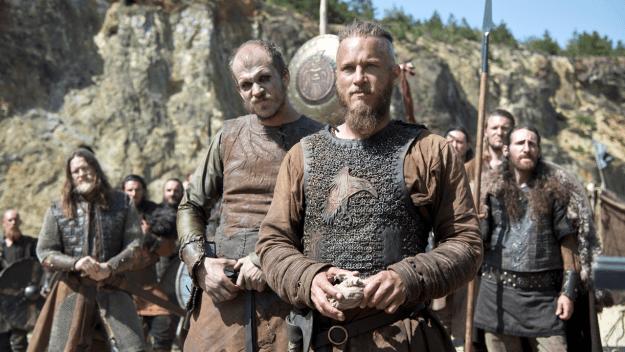 """Vikings:"" Meet Ragnar Lodbrok, my 38th-great grandfather -- maybe."