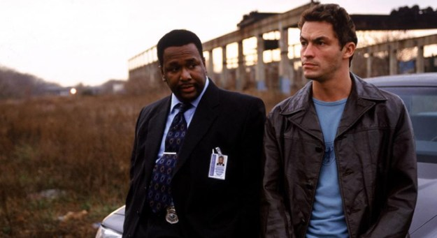 """The Wire"""