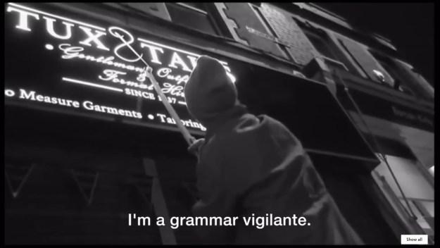 grammar vigilante 1