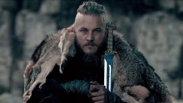 Would my ancestor Ragnar sit patiently for such frustration?