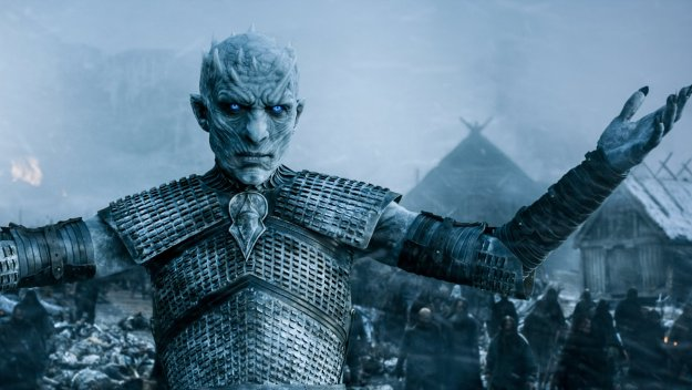 OK, I've heard that Winter has finally, FINALLY come. Beyond that, no spoilers, please.