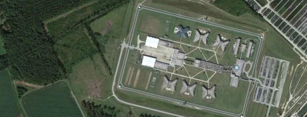 lee correctional