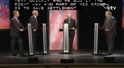 gop debate last