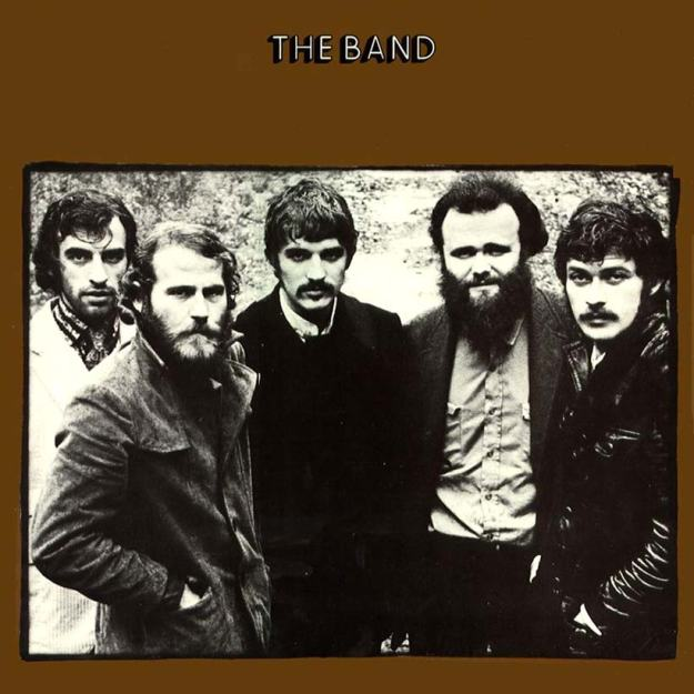 The-Band-self-titled-Album-Cover-web-optimised-820