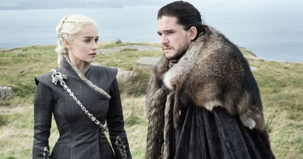 I'm Jon Snow, and I know nothing about what happens after Season 7, episode 5!